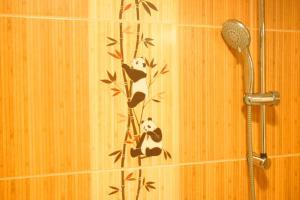 Tóparti Wellness Apartman Delux, Apartmány  Velence - big - 24