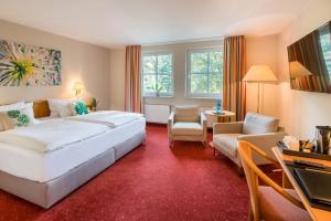 Parkhotel Diani, Hotels  Leipzig - big - 56