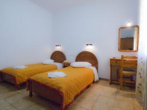 Hotel Lofos - The Hill, Hotely  Ios Chora - big - 9
