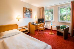 Parkhotel Diani, Hotels  Leipzig - big - 39