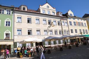 Posthotel Kolberbräu - Dietramszell