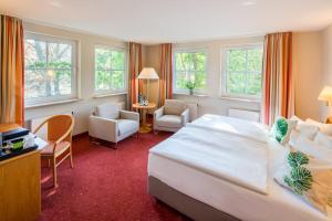 Parkhotel Diani, Hotels  Leipzig - big - 44