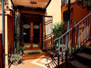 Hotel Scalinatella - Angri