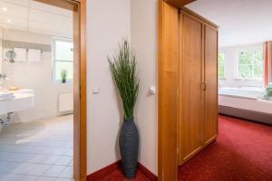 Parkhotel Diani, Hotels  Leipzig - big - 6