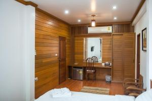 Tree Home Plus, Homestays  Nakhon Si Thammarat - big - 4