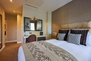 Woughton House - MGallery by Sofitel (24 of 62)