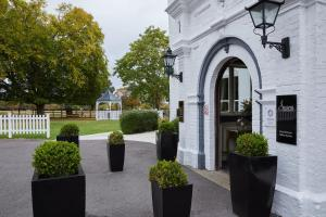 Woughton House - MGallery by Sofitel (21 of 62)