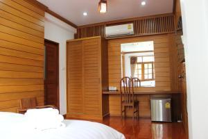 Tree Home Plus, Homestays  Nakhon Si Thammarat - big - 74