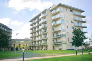 Tóparti Wellness Apartman Delux, Apartmány  Velence - big - 14