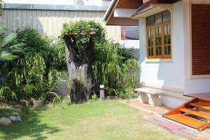 Tree Home Plus, Homestays  Nakhon Si Thammarat - big - 66