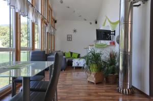 Ferienhaus Steyrdurchbruch - Apartment - Leonstein