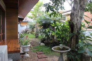 Tree Home Plus, Homestays  Nakhon Si Thammarat - big - 69