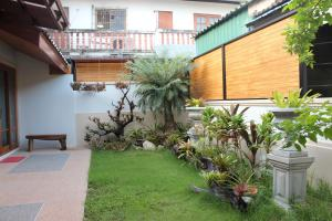 Tree Home Plus, Homestays  Nakhon Si Thammarat - big - 70