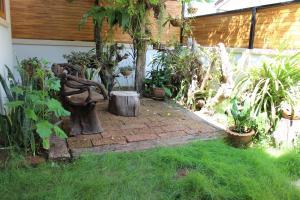 Tree Home Plus, Homestays  Nakhon Si Thammarat - big - 8