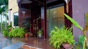 Luntu Hotel