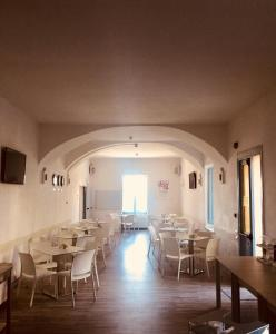 Purple, Bed and Breakfasts  Sant'Agnello - big - 20