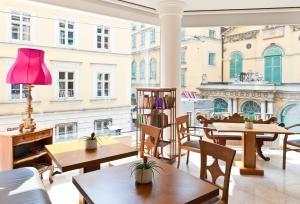 Hotel Beethoven Wien, Hotely  Vídeň - big - 43