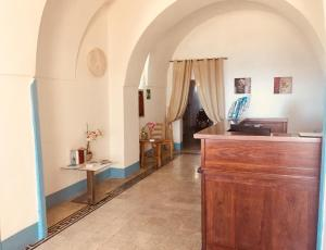 Purple, Bed and Breakfasts  Sant'Agnello - big - 23