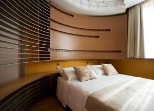 Eos Hotel - Vestas Hotels & Resorts, Hotely  Lecce - big - 41