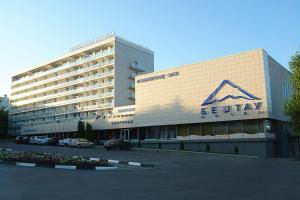 Beshtau Hotel - Pyatigorsk