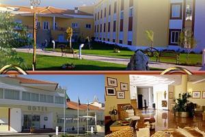 Hotel Quinta das Pratas