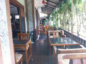 Lertparsert House - Kham Khilang