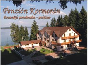 Penzion Kormoran - Námestovo