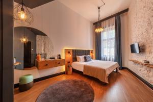 Hotel Rum Budapest (15 of 58)