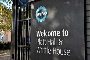 Platt Hall - London