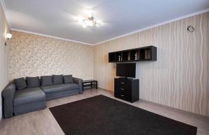 Апартаменты на Звездова 132/2 - Serebryanoye