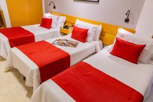 Hotel Vermont Ipanema
