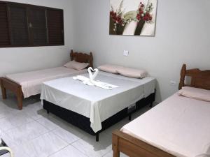 obrázek - Hotel Canaã