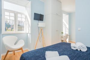 . Briosa Studio Apartments - Vasconcelos