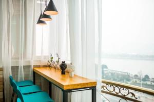 Changsha Kaifu·Wuyi Square· Locals Apartment 00141070