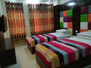 Auberges de jeunesse - Platinum Hotel & Residence