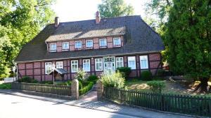 Hotel Zum Böhmegrund
