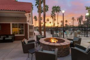 Residence Inn Phoenix Chandler/Fashion Center - Tempe Royal Palms