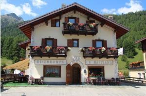 La Bastiana Apartments - AbcAlberghi.com