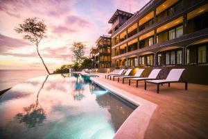 360 Splendor Del Pacifico Residences, Playa Flamingo