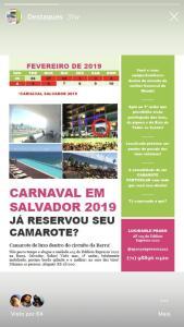 Expresso 2222 -Salvador-Barra/Ba, Apartments  Salvador - big - 71