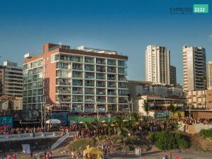 Expresso 2222 -Salvador-Barra/Ba, Apartments  Salvador - big - 56
