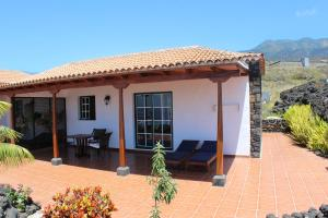Casa La Majada, Ferienhöfe  Los Llanos de Aridane - big - 8