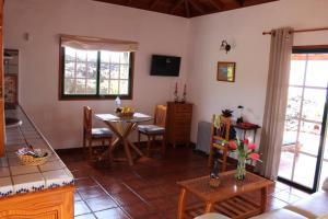 Casa La Majada, Ferienhöfe  Los Llanos de Aridane - big - 6