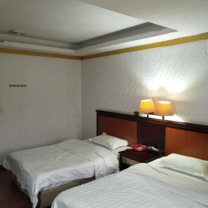 Hostales Baratos - Jinsha Hotel