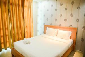 obrázek - 1BR Apartment @ Sahid Sudirman Residence Located in Jakarta's CBD By Travelio