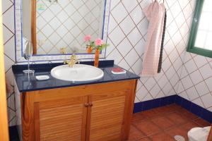 Casa La Majada, Ferienhöfe  Los Llanos de Aridane - big - 9