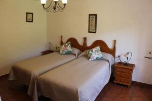 Casa La Majada, Ferienhöfe  Los Llanos de Aridane - big - 10