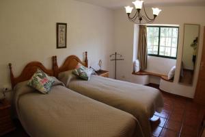 Casa La Majada, Ferienhöfe  Los Llanos de Aridane - big - 11