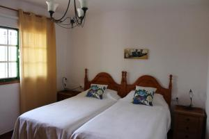 Casa La Majada, Ferienhöfe  Los Llanos de Aridane - big - 12