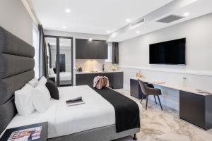 Marsden Hotel Parramatta